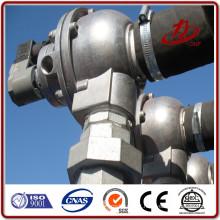 China fabricante série CE certificação válvulas eletromagnéticas