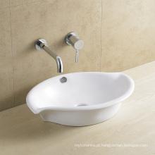 Formulário de Folha Banheiro Bacia Cerâmica 8061
