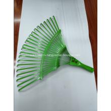Набор ручных железных инструментов для садовых / фермерских веников