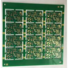 4 layer  BGA ENIG  PCB