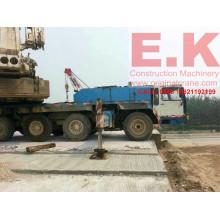 120ton Used Liebhe Truck Mobile Hoist Crane (LTM1120)