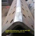 Angle steel heel Milling Machine