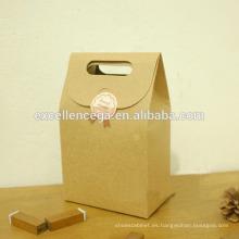 Bolsa de papel de filtro de venta caliente