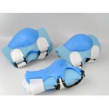 Colorido equipo de protección de la bicicleta (DL-L006)