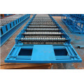 Wall and Roof Tile Panel Chrome Roll Forming Machine