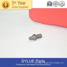 Écrous avec serrure à insert en nylon M17 X 150