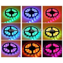 conduit la lumière de Noël 12 v RVB éclairage intérieur