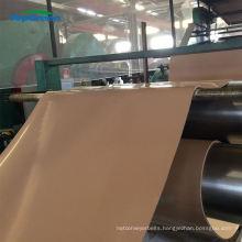 high tensile strength natural gum rubber sheeting