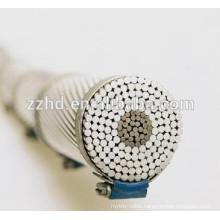 ACSR conductor cable DIN en 50182 AL1/ST1A size