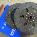 Genuine and OEM Spare Parts for Foton Lovol Tractors