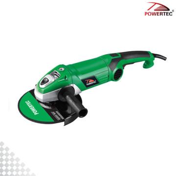 230 мм Электрический угловая шлифовальная машина Powertec (PT81250)2350W