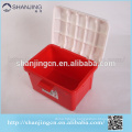 3L. Heavy Duty Plastic storage box for car