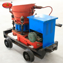 Explosion Proof Dry-Mix Mortar Spray Machine