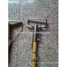 Galvanize Steel Wet Mop Grip