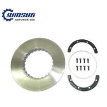 High quality Tractor Brake Disc Good Price 85110495 501867798