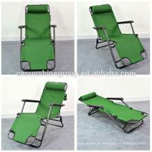 Relaxe cadeira leve praia salão cadeira dobrável