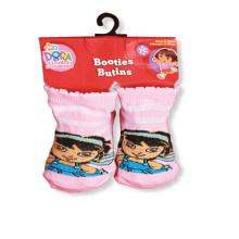 Dora Baby Socks Polyester Baby Socks