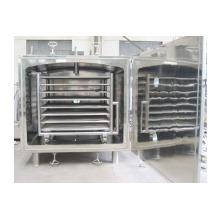Machine de séchage par combinaison sous vide à plateau