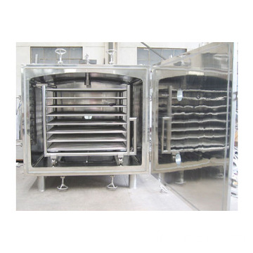 Tray Type Vacuum Combination Drying Machine