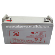 Good Quality Gel Battery Storage Battery Solar Battery 12V120Ah