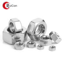 OEM customized casting forging Stainless Steel Eye Nut for car parts