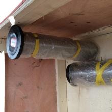 SY235C parts10988373 Bucket Connecting Link Bush