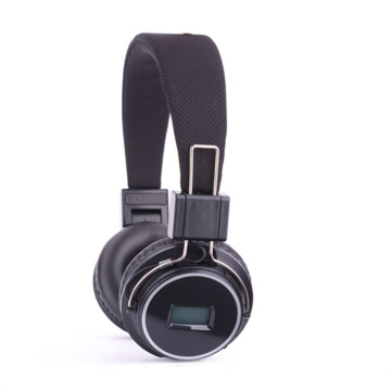 Comfortable Best Rated Wireless Headphones with mic