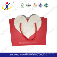 Customized Size!xinxiang New Product Promotional Cute Paper Bag Shopping bag,