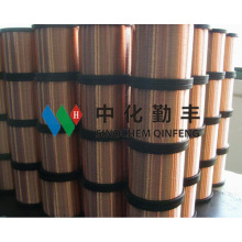 Copper Clad Alunimum Wire (0.3-0.5mm)