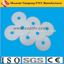 Alto desgaste plástico de la corrosión PTFE amortiguador del cojín