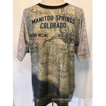 Colorado Manitou Springs Manitou Incline Men's Tee Shirts