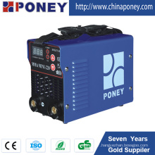 Inverter DC Welding Mini Arc Welding Machine MMA-125s/145s/160s/200s/250s