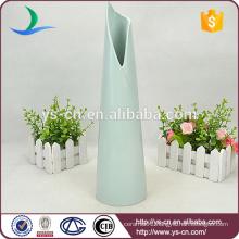 2015 newest ceramic flower vase wholesale For Hotels