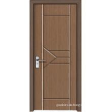 PVC-Tür P-019