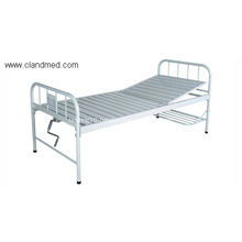 Good Price Hospital Medical Spray Double-folding Bed