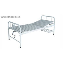 I-Good Price Hospital I-Spray Medical Spray Double-Folding Bed