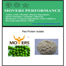 High Quality Hot Sell: Pea Protein Isolate