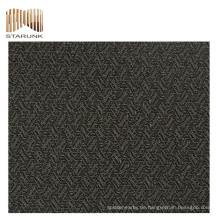 Top-Qualität dekorative gewebte Vinyltapete mit günstigen Preis