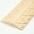 wood decorative cabinet moulding wood decorative ceiling moulding chinese wood moulding