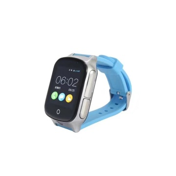 46x36x16mm 3G Smart GPS montres tactiles