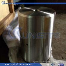 Eixo de aço de forjamento de alta precisão (USD-2 - S-002)