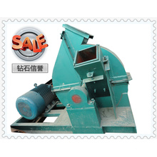 Cheapest Wood Chipping Machine in China