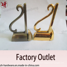 Factory Direct Sale Patch Fitting Glass Shelf Brackets (ZH-8039)