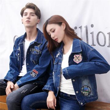 Custom garment design 3d embroidery patch
