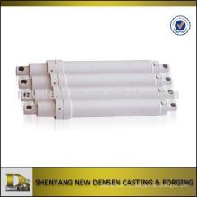 Cylindre hydraulique OEM en acier inoxydable
