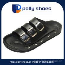 Femmes Flip Flop Sandales Dames D'été Mules Rubber Flat Slipper