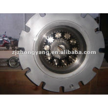 PVC-Platten-Extrusions-Planetenschneckenzylinder