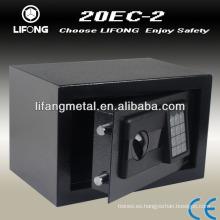 2014 nuevo diseño armario digital mini caja fuerte para la venta