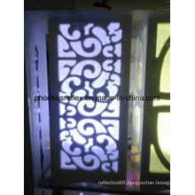 47cm X 48cm Reflective Decoration Sheets 26 Colors