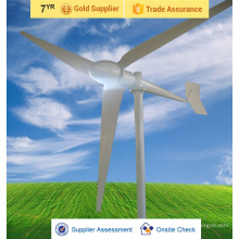 3kw wind turbines generator for home